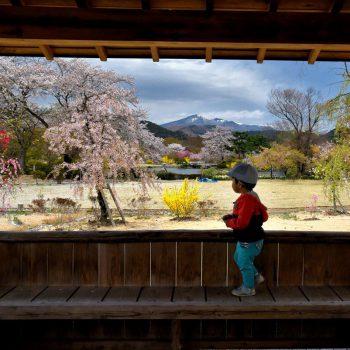 銅賞:パノラマ 撮影:池上和夫